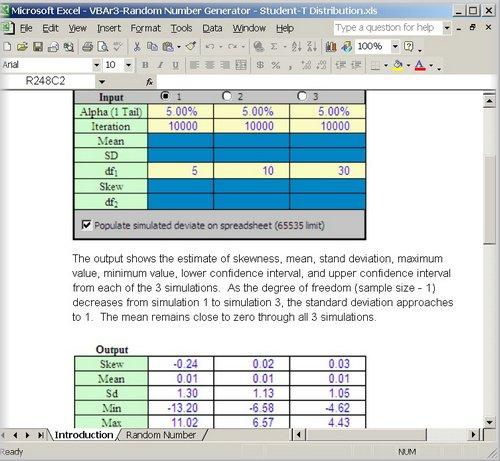 excel random number generator between values